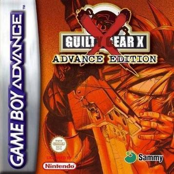 Guilty Gear X - Advance Edition (Patience)