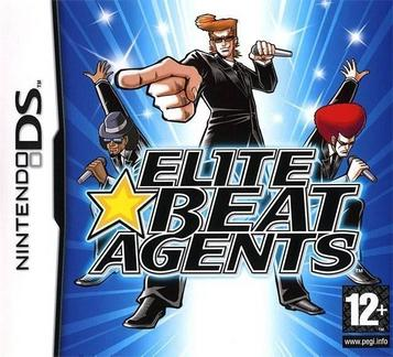 Elite Beat Agents (sUppLeX)
