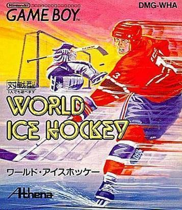World Ice Hockey