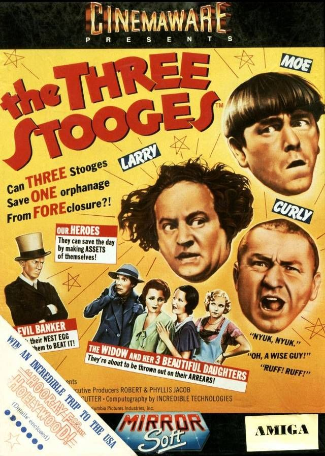Three Stooges, The_Disk2