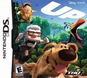 Up (US)