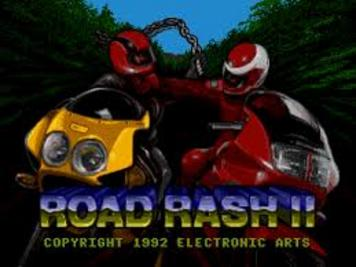 Road Rash II (USA, Europe) (v1.2)