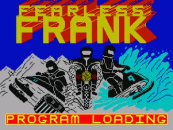Fearless Frank (1984)(St. Michael)