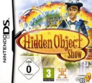 Hidden Object Show - Season II, The