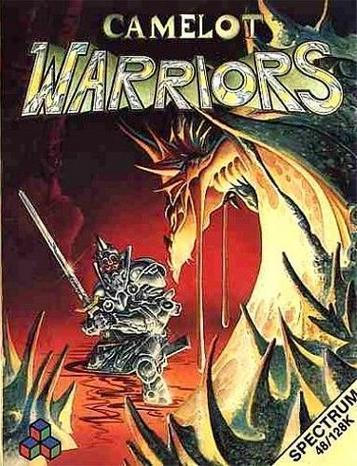 Camelot Warriors (1986)(Ariolasoft UK)[re-release]