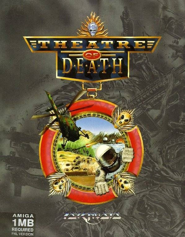 Theatre Of Death_Disk2