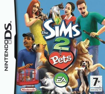 Sims 2 - Pets, The