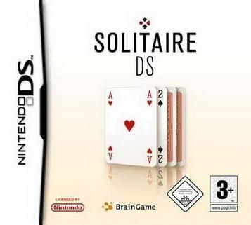 Solitaire (SQUiRE)
