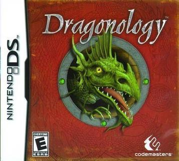 Dragonology (US)(BAHAMUT)