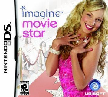 Imagine - Movie Star (Sir VG)