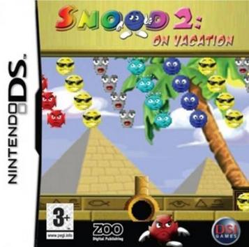 Snood 2 - On Vacation