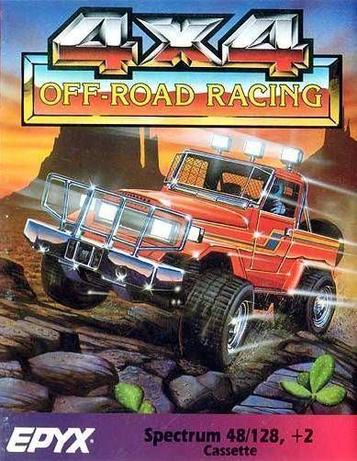4x4 Off-Road Racing (1988)(U.S. Gold)(Side A)[48-128K]
