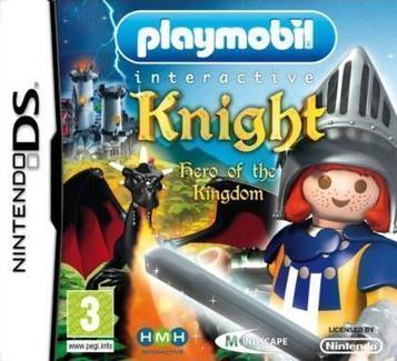Playmobil - Knight - Hero Of The Kingdom