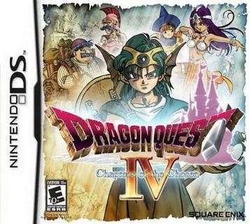 Dragon Quest IV - Chapters Of The Chosen (GUARDiAN)