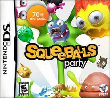 Squeeballs Party (US)