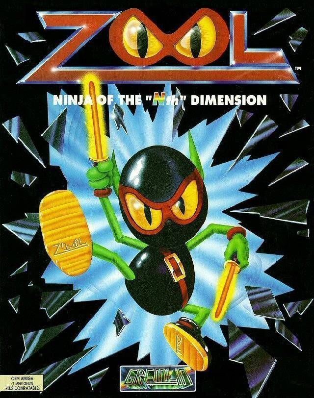 Zool - Ninja Of The Nth Dimension_Disk1