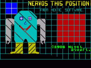 Nervos This Position (1986)(Hektik Software)[a]