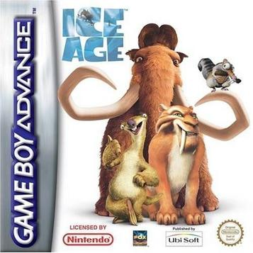 Ice Age (Patience)