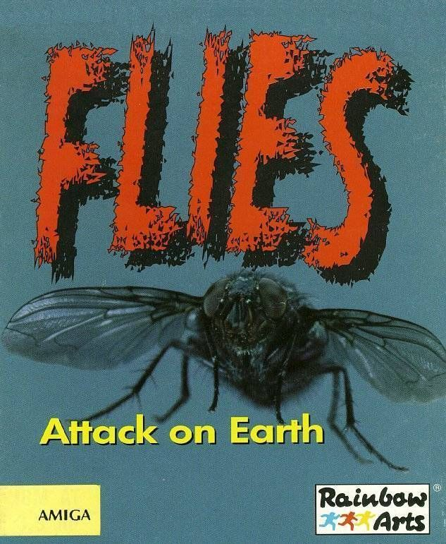 Flies - Attack On Earth_Disk3