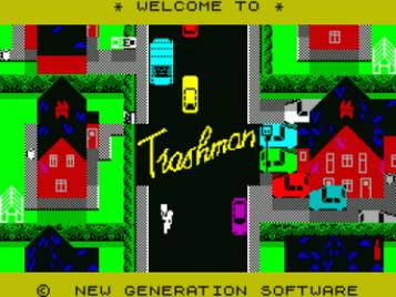 Trashman (1984)(New Generation Software)