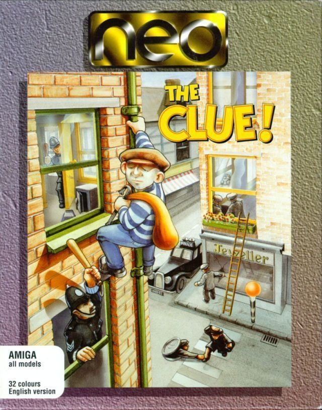 Clue!, The_Disk4