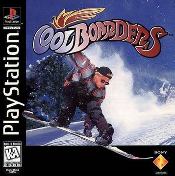 Cool Boarders - Extreme Snowboarding [SCUS-94356]