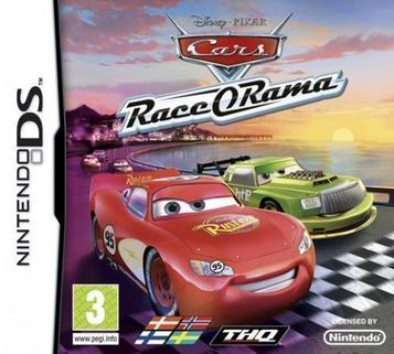 Cars - Race-O-Rama (EU)