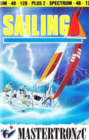 Sailing (1987)(Proein Soft Line)[re-release]