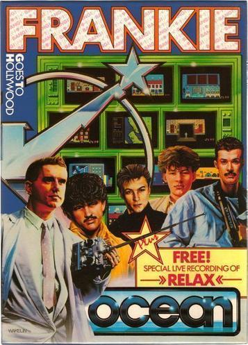 Frankie Goes To Hollywood (1985)(Ocean)[a]