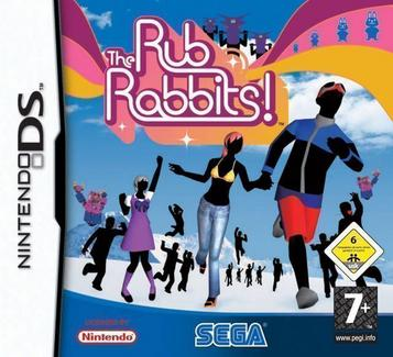 Rub Rabbits!, The