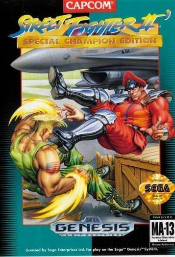 SG ROMs FREE | SEGA Genesis Games | Download ROMs