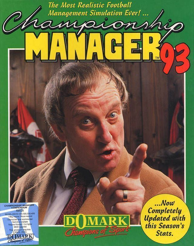Championship Manager '93_Disk3