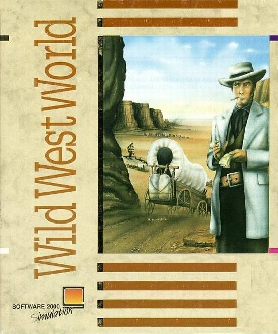 Wild West World_Disk2