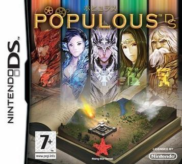 Populous DS (EU)