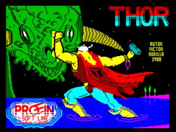 Thor (1989)(Global Games)(Side A)[128K]
