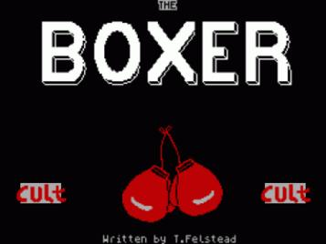 Boxer, The (1990)(Cult Games)[a]