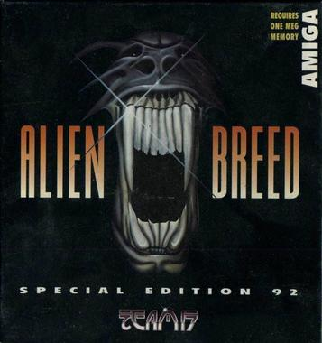 Alien Breed - Special Edition 92_Disk1