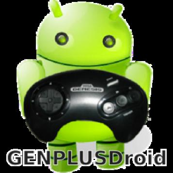 GENPlusDroid SG emulator for Android | Download ROMs