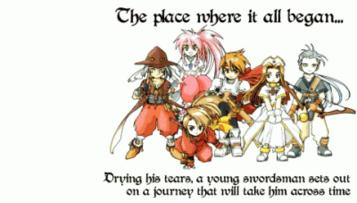 Tales Of Phantasia ROM | PSX Games | Download ROMs