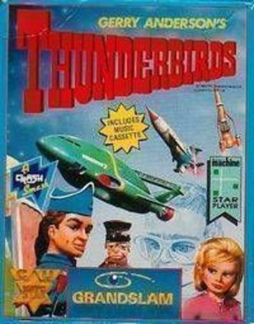 Thunderbirds (1989)(MCM Software)(Side A)[48-128K][re-release]
