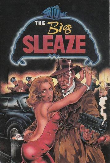 Big Sleaze, The (1987)(Piranha)(Side A)