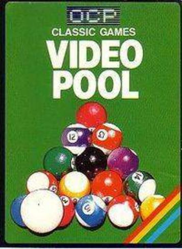 Video Pool (1985)(Oxford Computer Publishing)