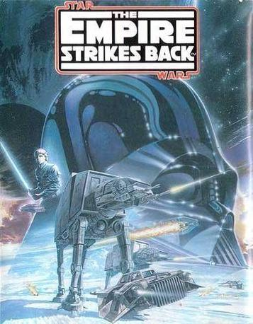 Star Wars II - The Empire Strikes Back (1988)(The Hit Squad)[128K][re-release]