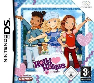 Holly Hobbie & Friends (SQUiRE)