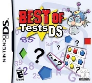 Best Of Tests DS (Undutchable)