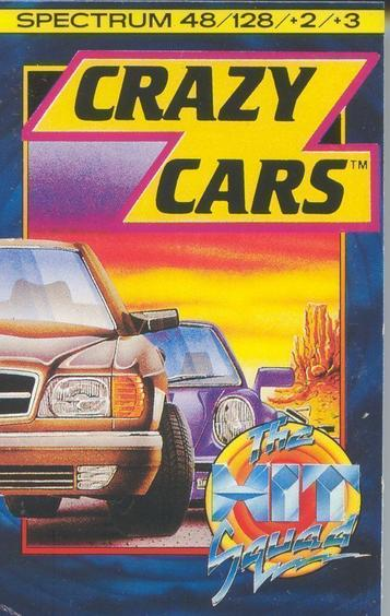 Crazy Cars (1988)(Proein Soft Line)[48-128K][re-release]