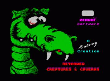 Retarded Creatures & Caverns (1989)(Zenobi Software)[a]