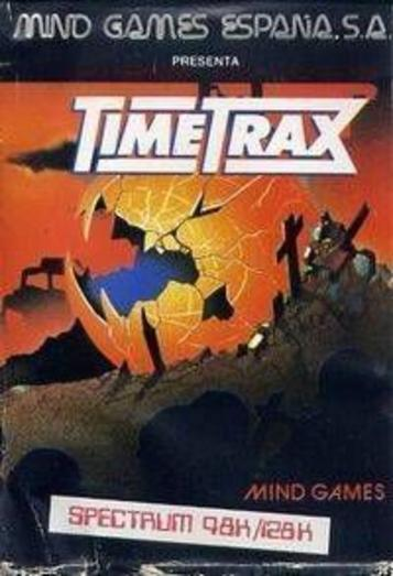 Time Trax (1986)(Mind Games)