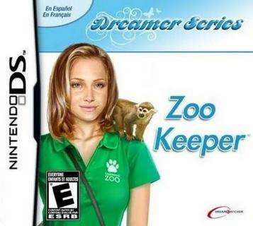 Dreamer Series - Zoo Keeper (Trimmed 246 Mbit) (Intro)