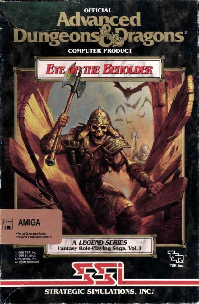 Eye Of The Beholder_Disk2